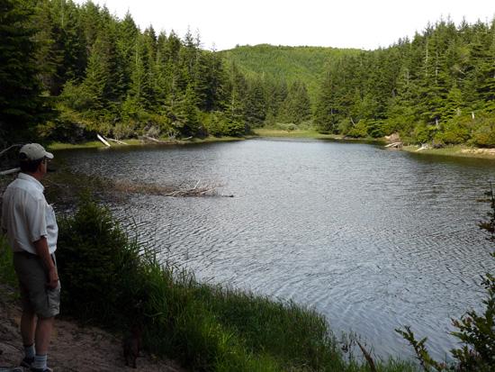 Cascade ramblings cascader lost lake oregon dunes for Lost lake oregon fishing