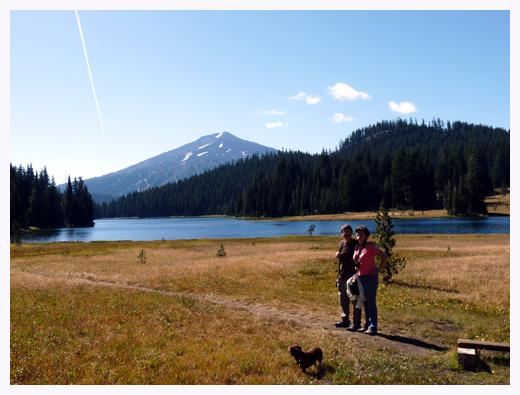 picture photo devils lake deschutes - photo #26
