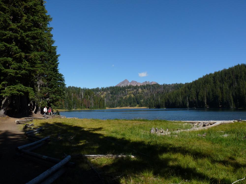 picture photo devils lake deschutes - photo #15
